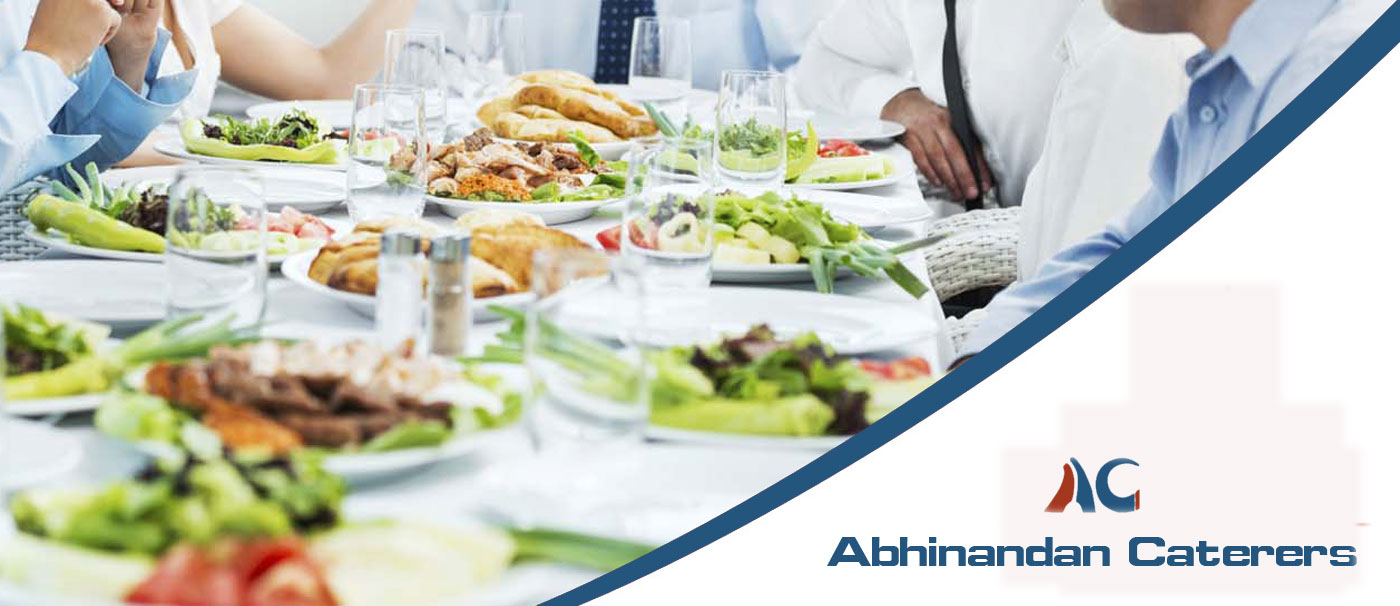 Abhinandan Catering services