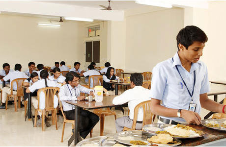 Corporate Canteen Services